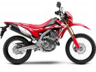 Honda CRF 250L / ABS